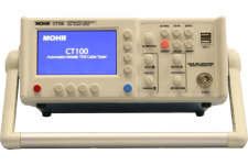 CT100 Series Automated Metallic Time Domain Reflectometer (TDR) Cable Testers