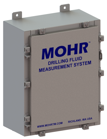 MOHR Oil Field Instrumentation